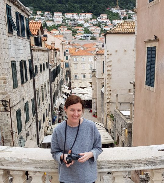 Wandering Helene | Travel Blog