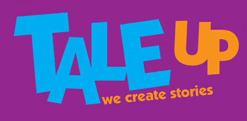 TaleUp – We create stories!