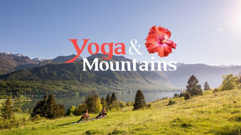 Yoga Retreat at Lake Bohinj