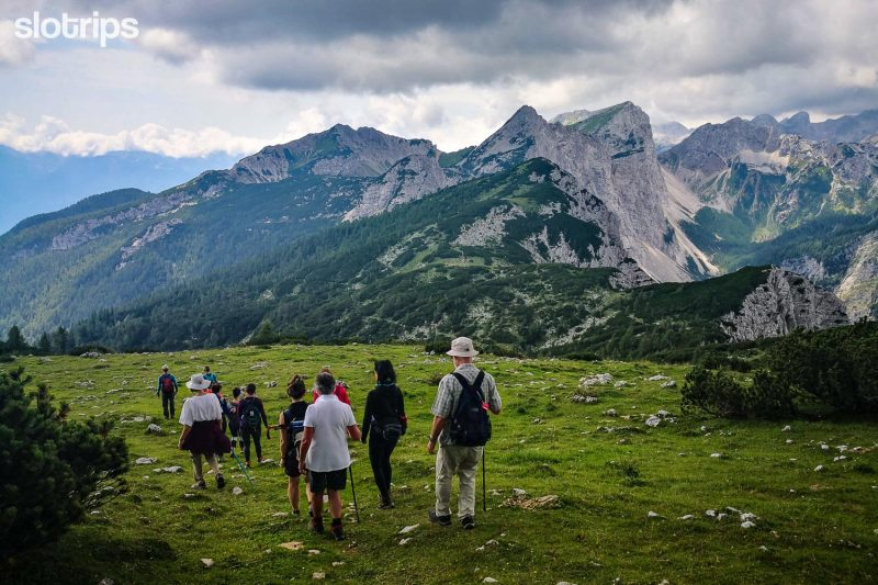 Best Walks in Slovenia – 8 day small group guided tour