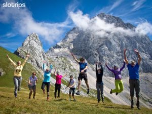 Discover the Slovenian Alps guided hiking tour