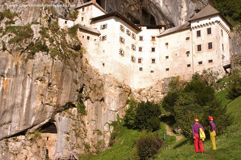 Predjama Cave Tour