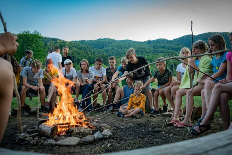 Explorer International Summer Camp for Kids