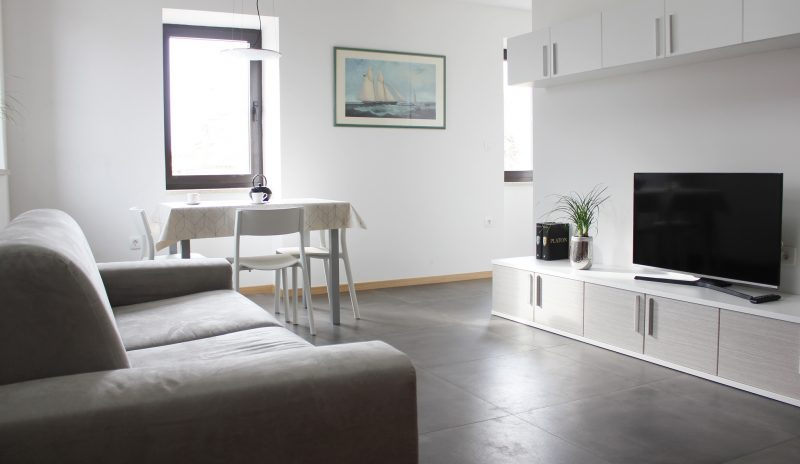 Loft and Palma Apartments Koper