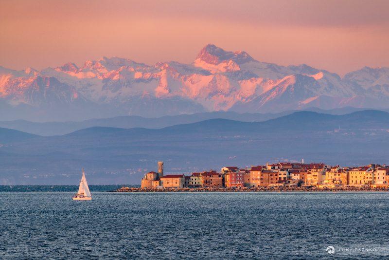 Slovenia photo trips