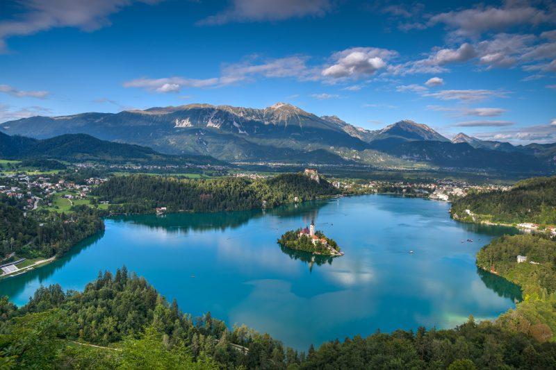 SLOVENIA & CROATIA DISCOVERY TOUR