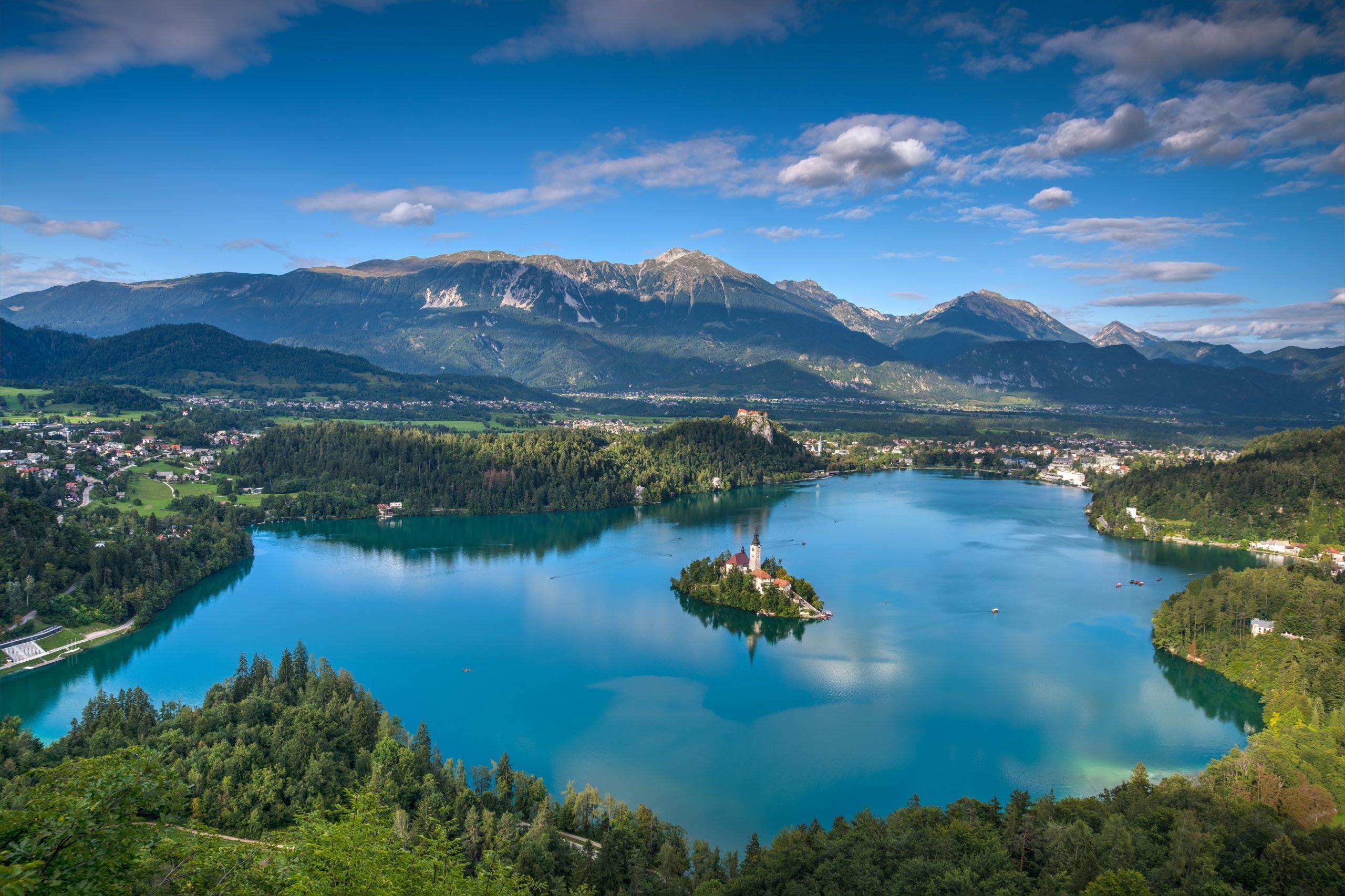 Slovenia and Croatia discovery tour